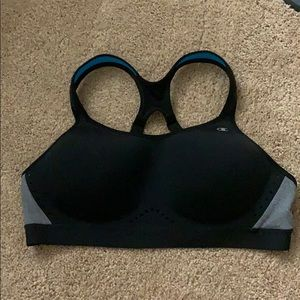 Champion maximum support sports bra